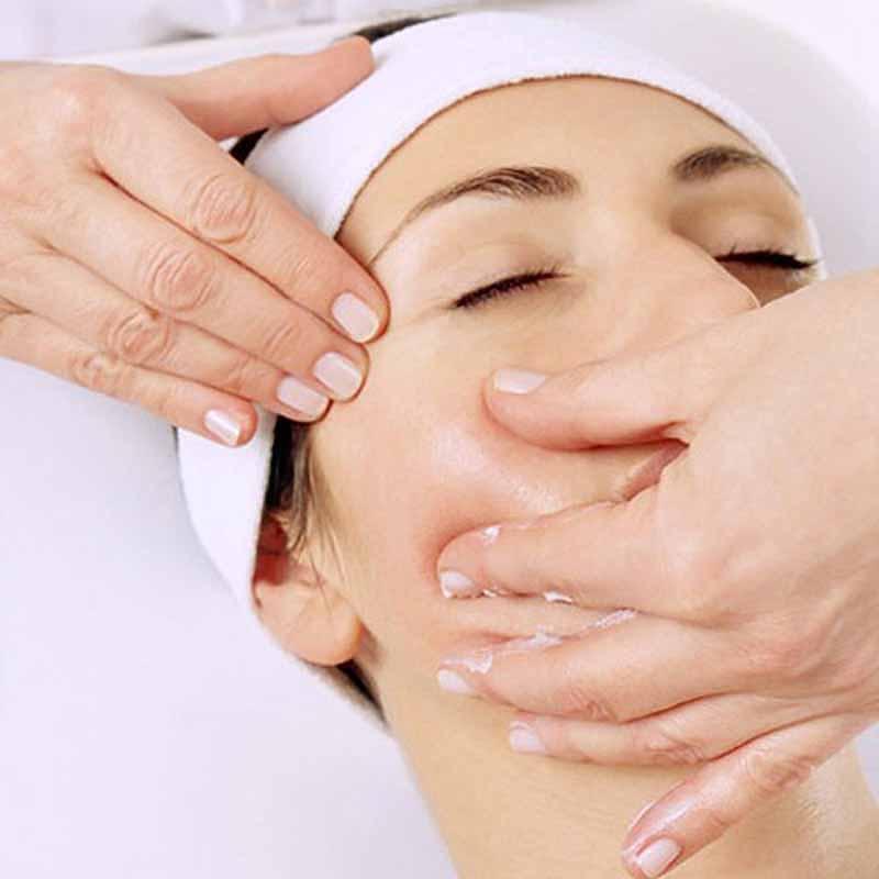 plastic massage